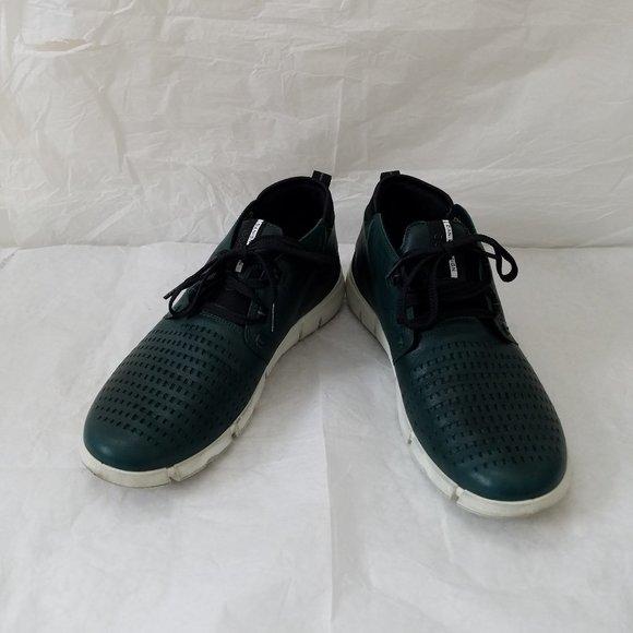 Ecco Shoes   Ecco Sneakers Shoes Mens